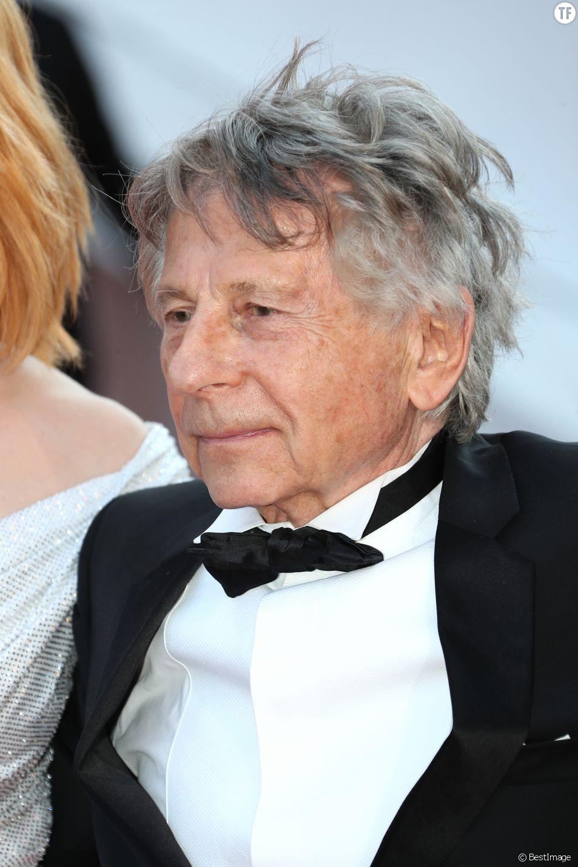 """Roman Polanski ou le mythe de """"l'homme et l'artiste""""."""