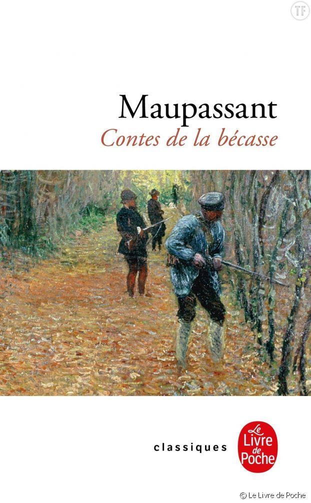 Les nouvelles de Guy de Maupassant, trésors de lectures confinées.