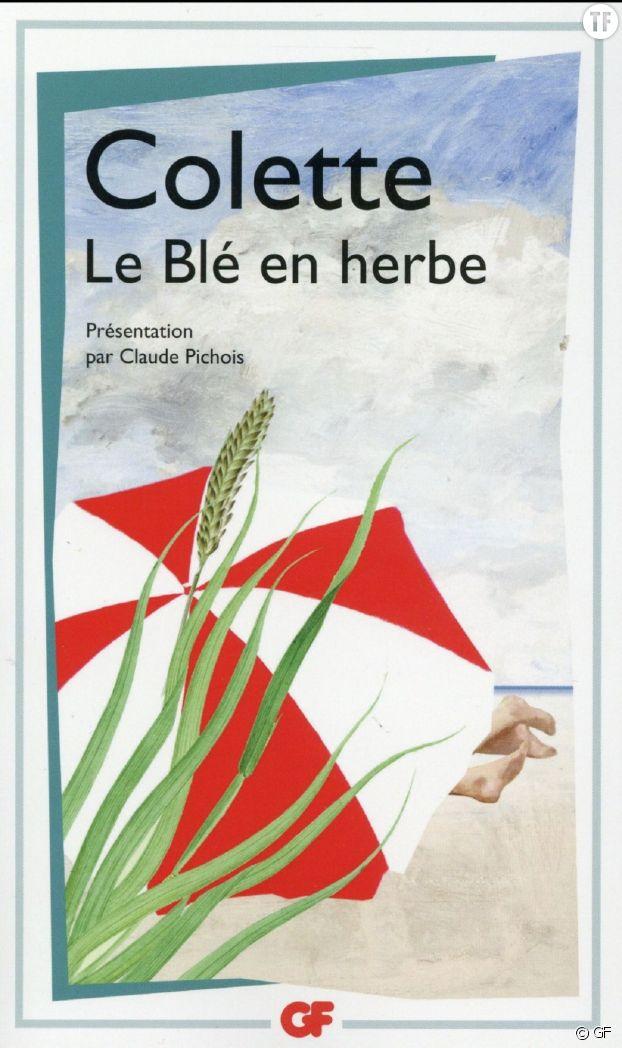 """""""Le blé en herbe"""", un classique signé Colette."""