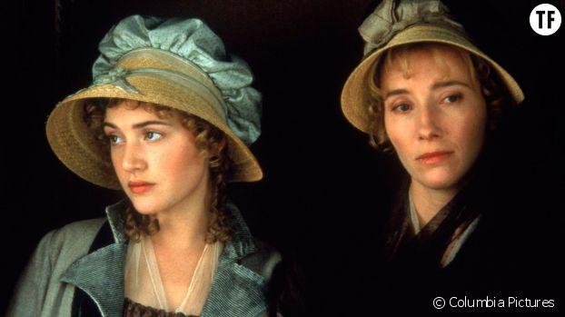 """""""Raison et sentiments"""" d'Ang Lee, du Jane Austen dans le texte."""