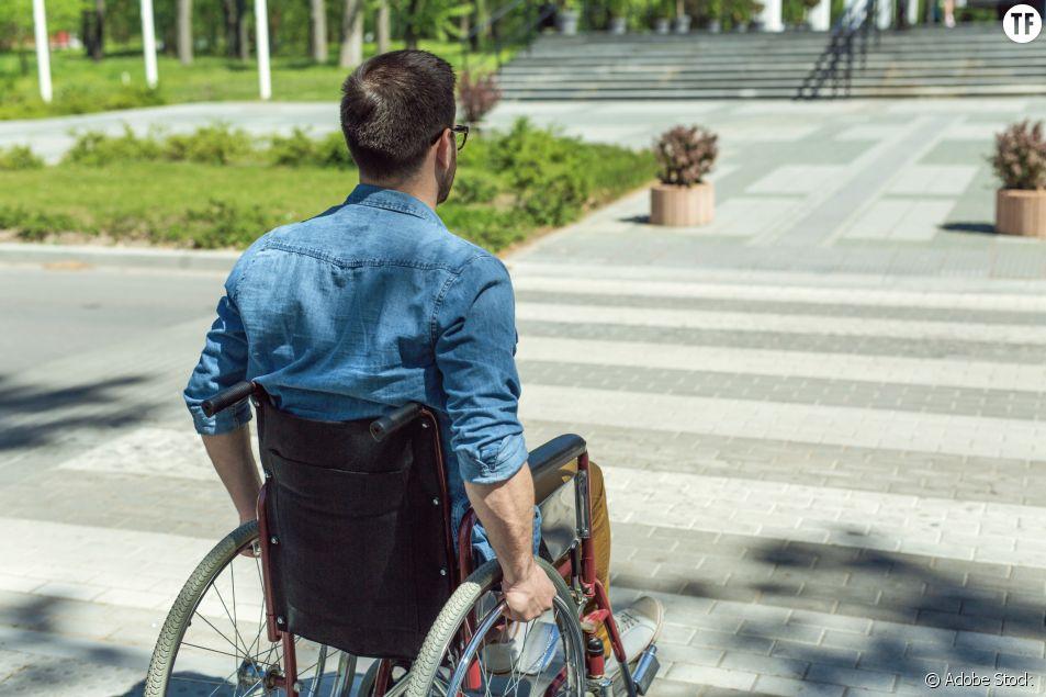 """""""Le déconfinement est très mal géré pour les personnes en situation de handicap"""""""