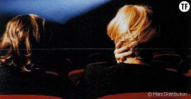 """Cinéma porno et """"branleurs"""" ordinaires."""
