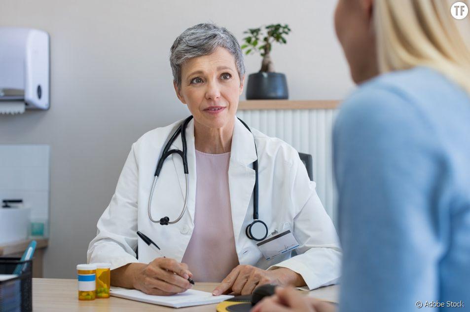 Les femmes médecins ménopausées, la double-peine ?