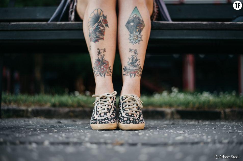 Dis-moi ton tatouage, je te dirais qui tu es.