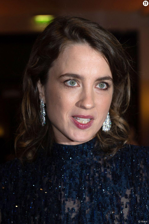 Adèle Haenel le 28 février aux César 2020