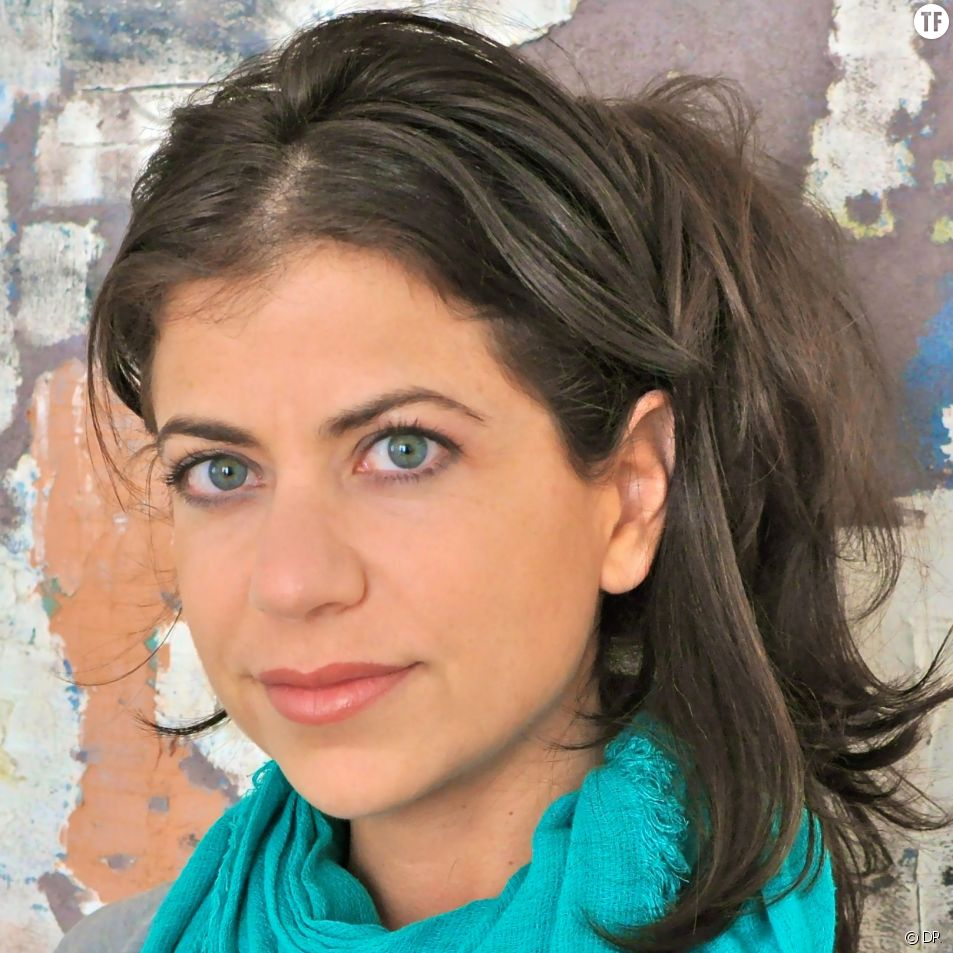 La réalisatrice Kamir Aïnouz