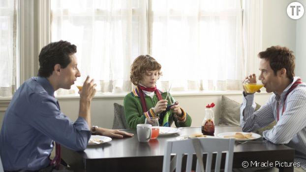 """Breakfast with Scot"" de Laurie Lynd (2007)"