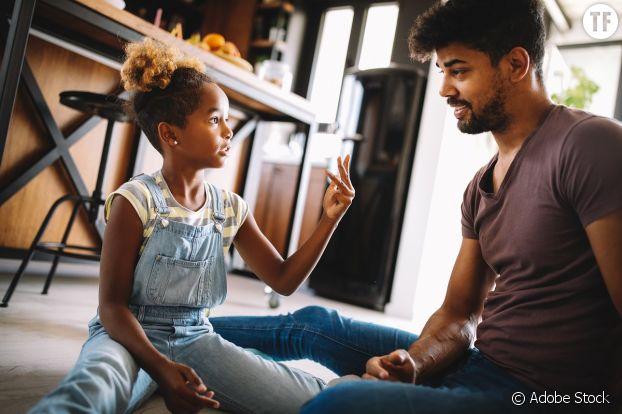 Et si on parlait franchement des choses de la vie à nos enfants ?