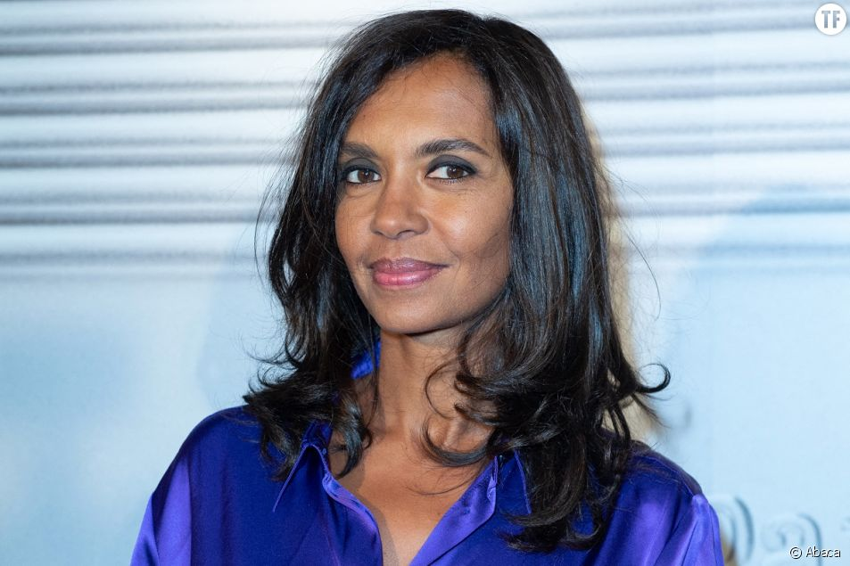 """Karine Le Marchand est l'animatrice-vedette de """"Opération renaissance"""", la nouvelle émission de M6 accusée de grossophobie."""
