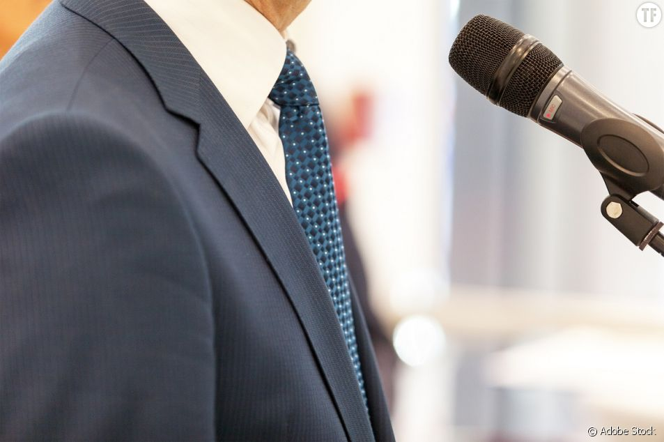 La cravate, symbole de la phallocratie blanche au Parlement néo-zélandais ?