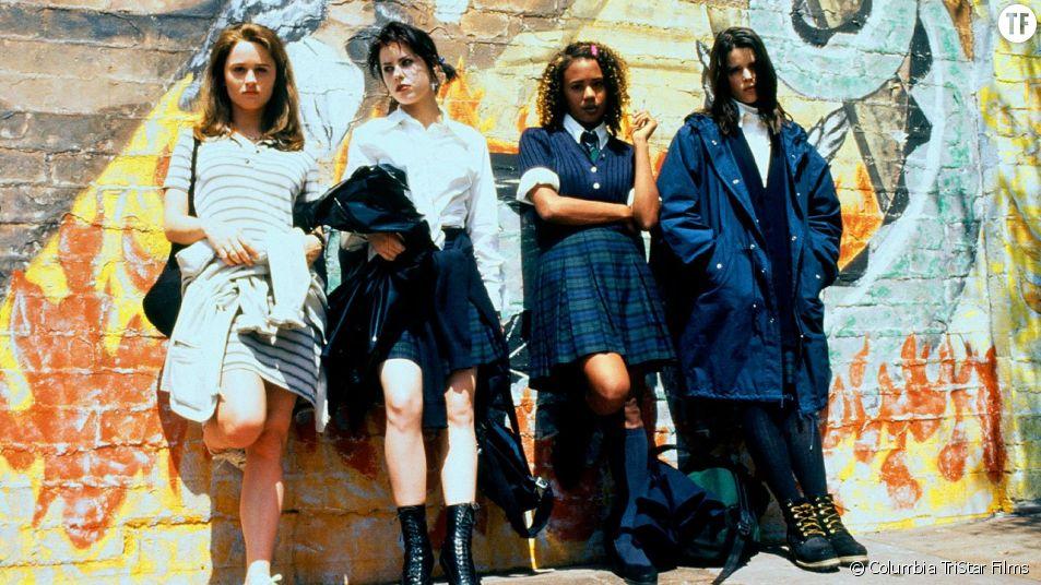 """""""Dangereuse alliance"""", le film culte de notre adolescence fête ses 25 ans."""
