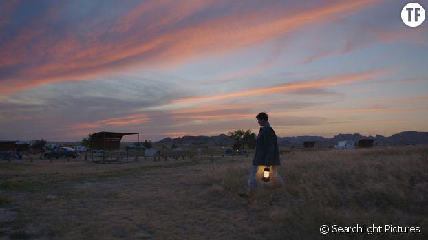 "Frances McDormand dans ""Nomandland"" de Chloé Zhao"