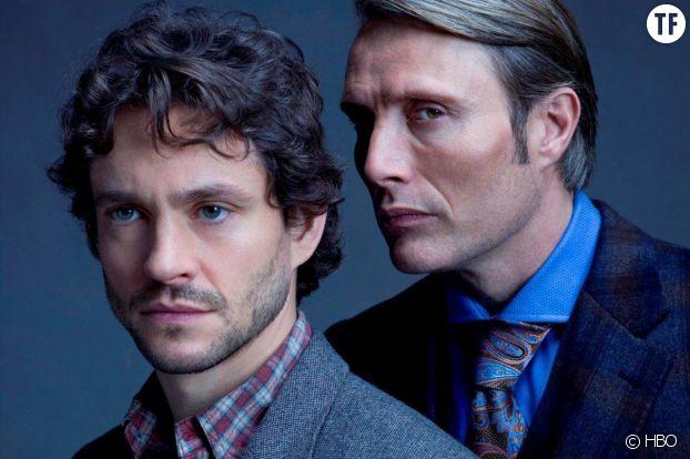 """""""Hannibal"""", une série exemplaire, selon l'experte Deborah Gay."""