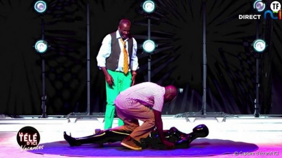 Sur la chaîne ivoirienne NCI, une scène hallucinante de banalisation du viol crée un tollé