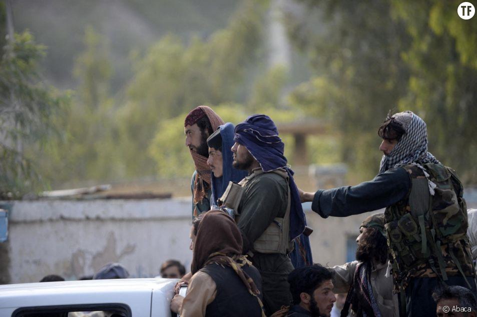 Une liste de jeunes Afghanes obligées de se marier avec des talibans