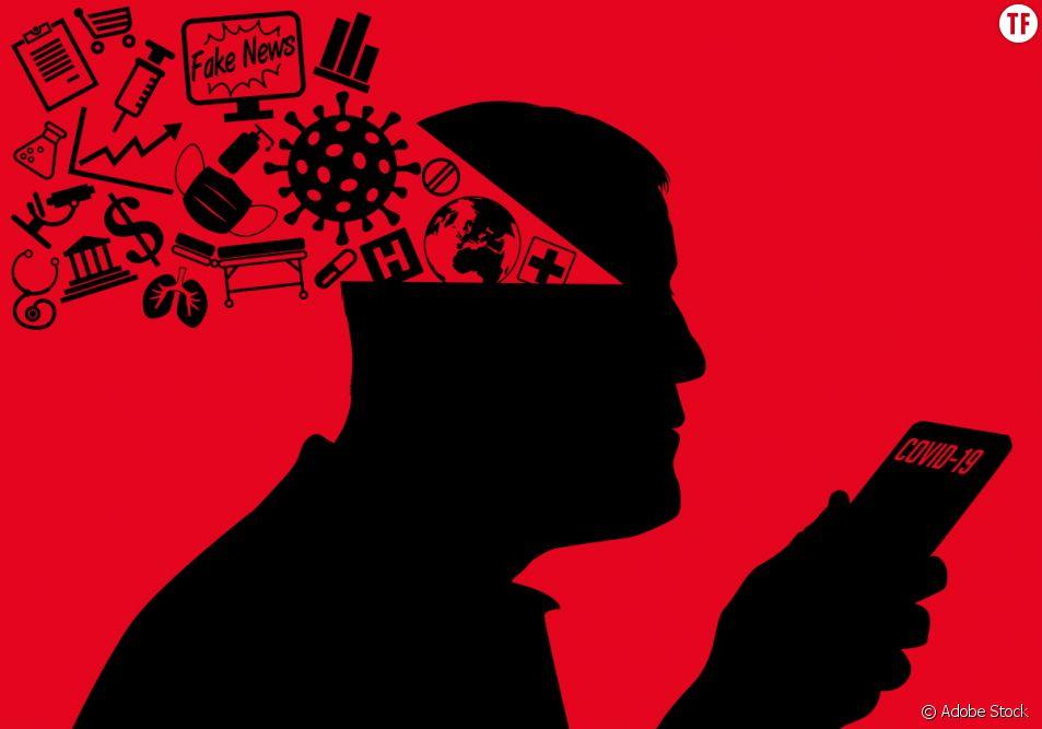Comment réagir face au complotisme ? L'historienne Marie Peltier nous répond