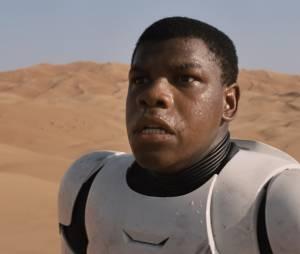 Star Wars 7 : John Boyega, l'interprète de Finn