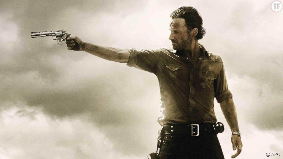 The Walking Dead : AMC commande deux saisons du spin-off
