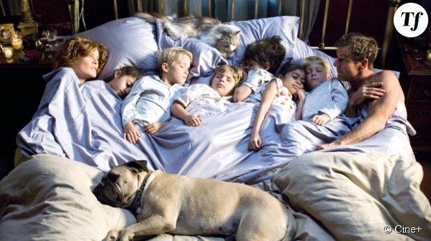 """Photo du film """"Une famille 2 en 1"""""""