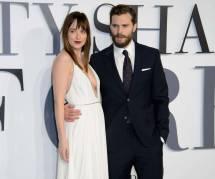 50 Shades of Grey : un salaire à 7 chiffres pour Dakota Johnson et Jamie Dornan ?