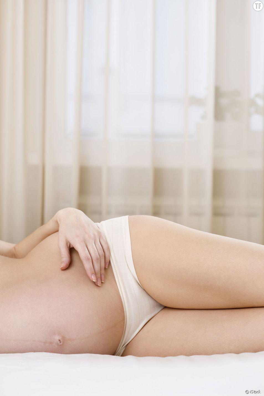 Le kama-sutra de la grossesse