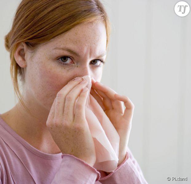 5 remèdes de grand-mère contre le rhume
