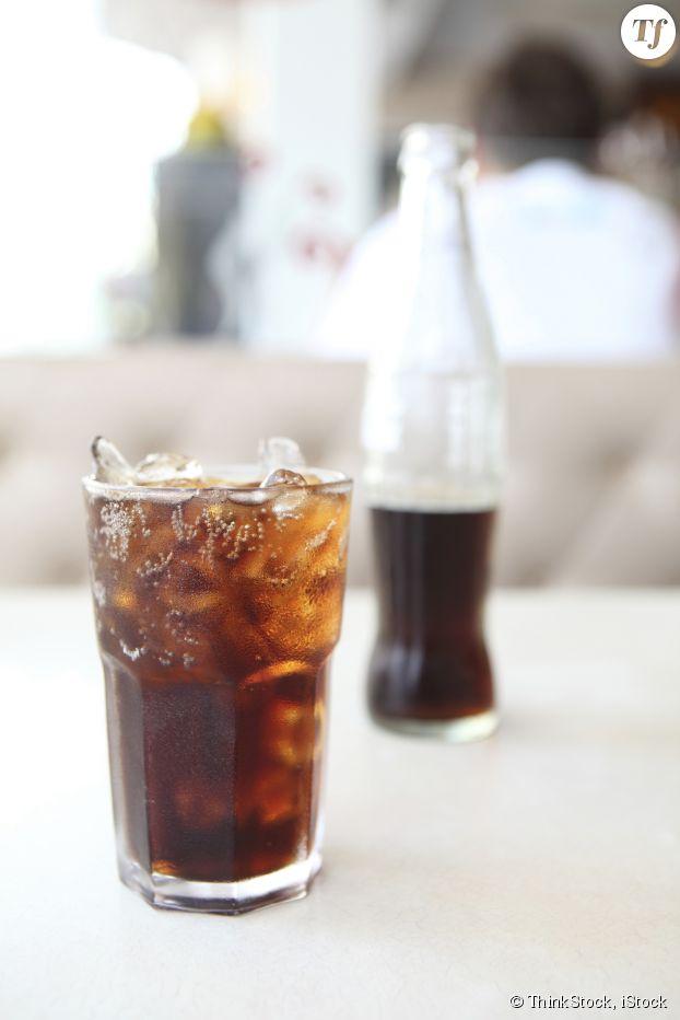 Finalement, les sodas allégés ne sont pas aussi bénéfiques qu'on pourrait le croire
