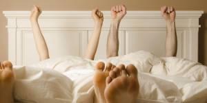 Orgasme : pourquoi il faut arrêter de se mettre la pression
