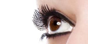 Le maquillage peut-il nuire à notre vue ?
