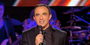 The Voice 2015 : Nikos en live sur Twitter pour le premier show en direct