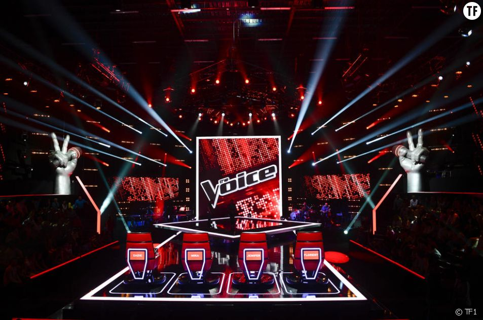 The voice saison 4