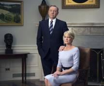 House of Cards : la série obtient une saison 4