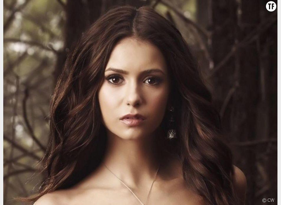 Nina Dobrev va-t-elle mourir dans la saison 6 de Vampire Diaries ?