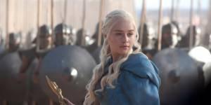 Game of Thrones : pourquoi Khaleesi ferait une super collègue de bureau