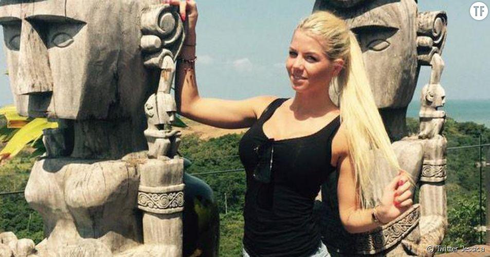 Jessica des Marseillais en Thailande