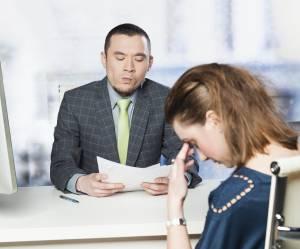 Entretien d'embauche : 10 comportements qui agacent les recruteurs