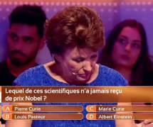 Qu'est-ce-que je sais vraiment ? : Roselyne Bachelot repasse son bac sur M6 Replay / 6play