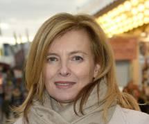 """Valérie Trierweiler sur Royal et Hollande : """"Il n'y avait pas d'autre place pour une autre femme"""""""