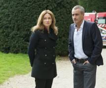 Alice Nevers saison 13 : le couple Alice et Marquand va-t-il tenir le coup ?