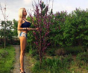 Valeria Lukyanova : agressée, la Barbie vivante se met au sport pour se défendre