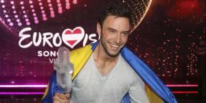 Gagnant Eurovision 2015 : Måns Zelmerlöw, le beau gosse suédois sexy sur Instagram (photos)