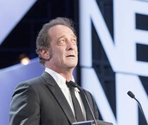 Vincent Lindon : l'acteur couronné à Cannes fait pleurer Twitter (vidéo)