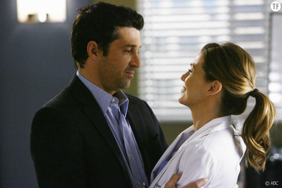 Grey's Anatomy saison 12 : qui pour remplacer Derek Sheperd ?