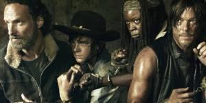 The Walking Dead saison 6 : un nouvel acteur au casting