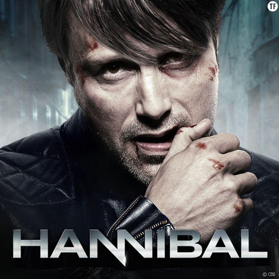 Hannibal saison 3 sur Canal+ Séries