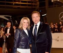 Arnold Schwarzenegger : heureux en couple avec Heather Milligan de 30 ans sa cadette