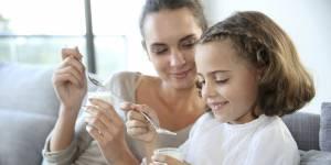 Manger des yaourts donne de meilleures dents, c'est scientifiquement prouvé
