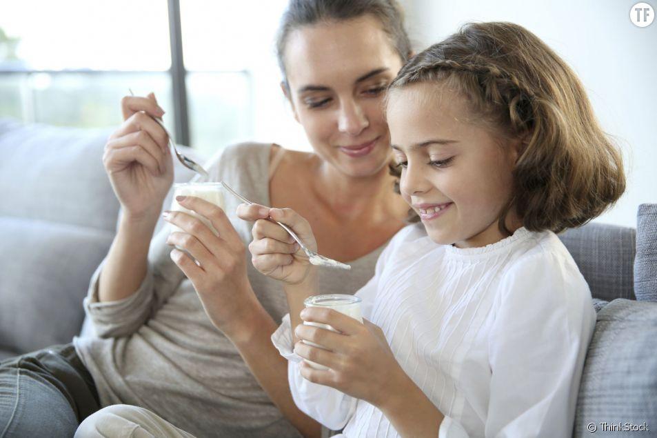 Le yaourt, le meilleur allié de vos dents !