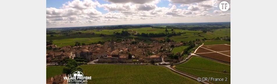 """""""Le village préféré des Français"""" mardi 23 juin sur France 2"""