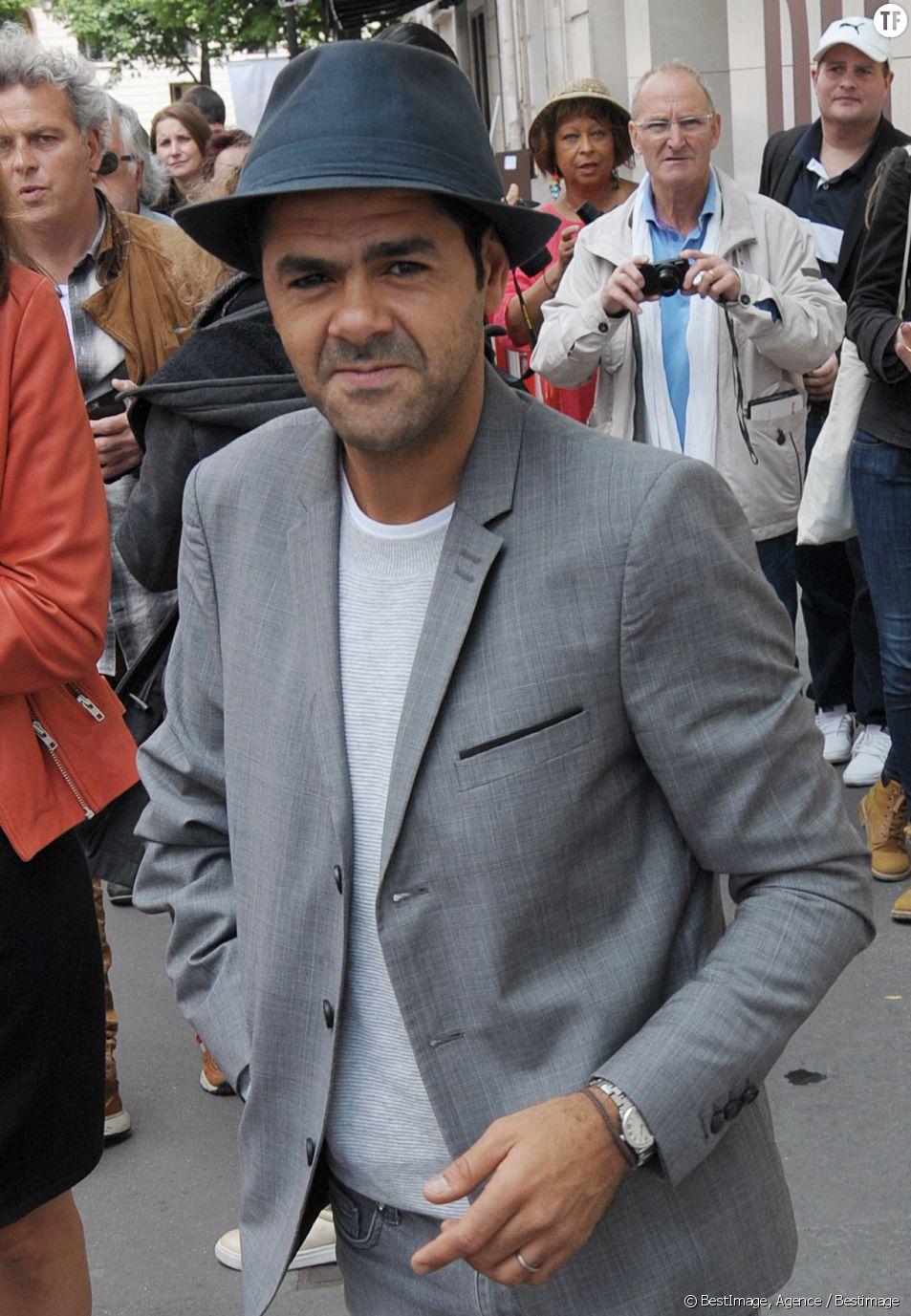 Jamel Debbouze en juin 2015